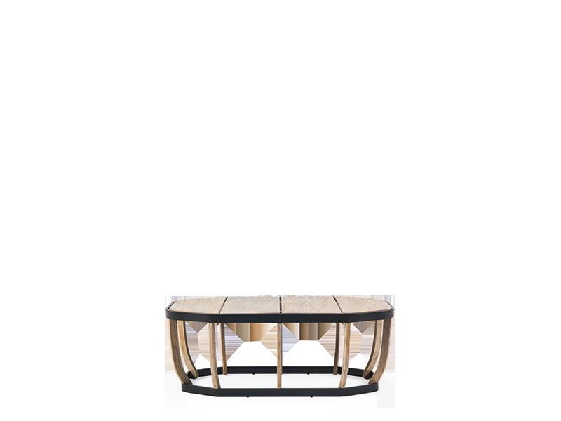 Tavolini da esterno e pouf da giardino   Ethimo Shop