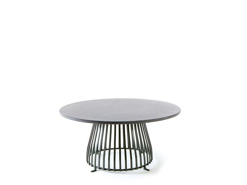 Ethimo Venexia tavolino Ø90 h43