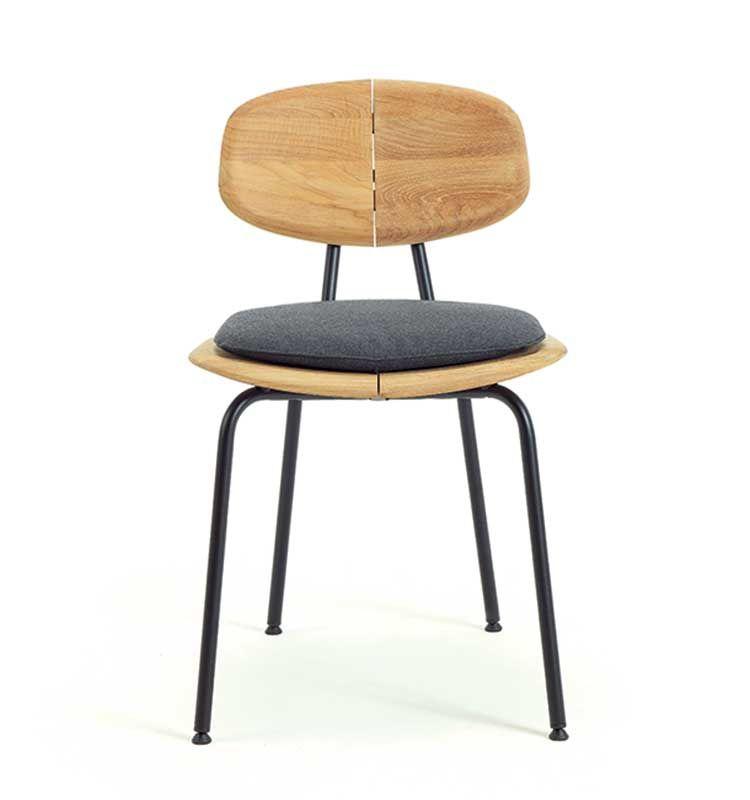 Agave – Cuscino sedia dining - Cuscino per seduta Agave Ethimo