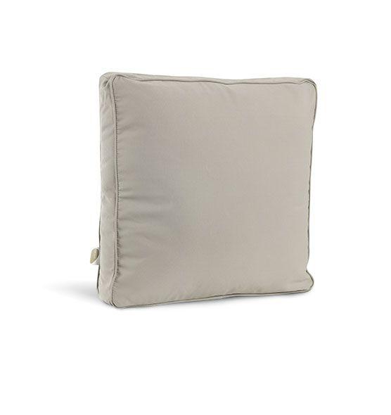 Cuscino quadrato Comfort - cuscino quadrato Ethimo