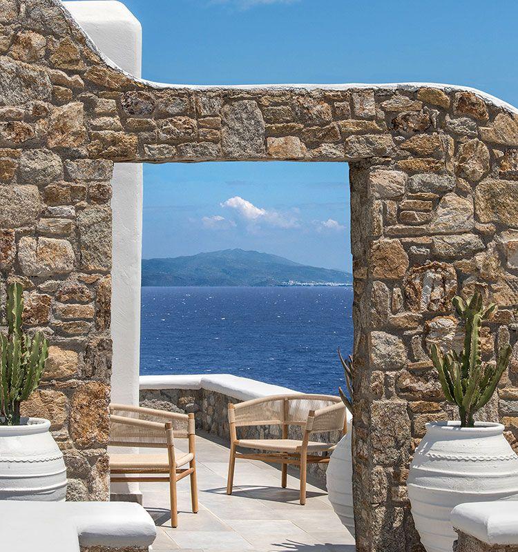 Kilt - Poltrona lounge - Poltrona da giardino in teak Ethimo