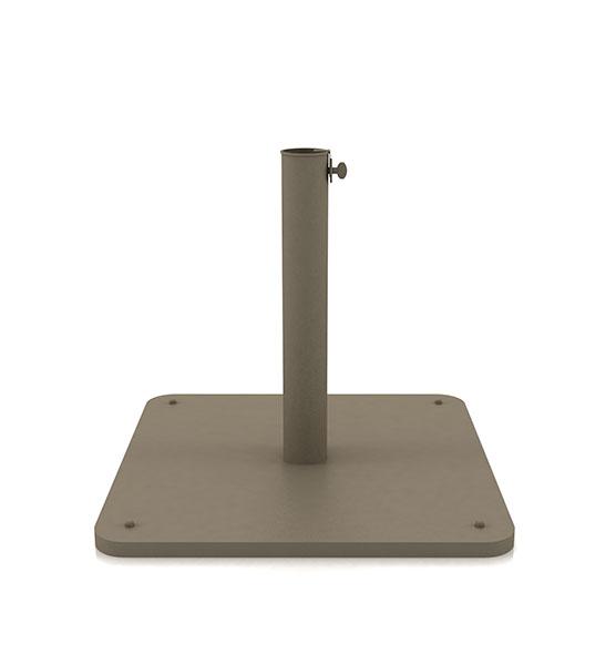 Base da 70kg per ombrelloni linee Classic e Free - base 70Kg Ethimo