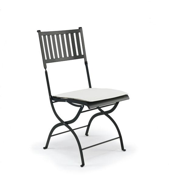 Cuscino per sedie da giardino Elisir | Cuscini da esterno | Ethimo Shop