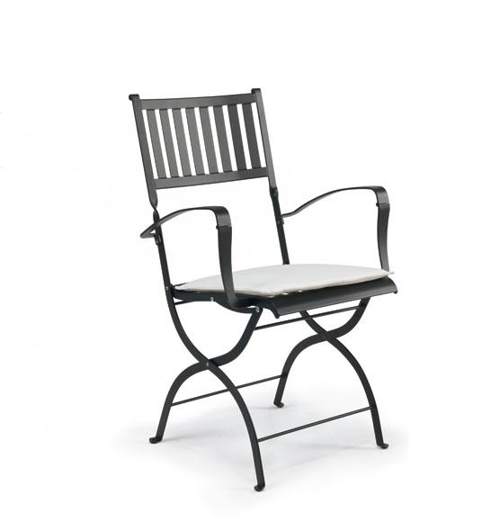 Cuscino per seduta Pratic - cuscino adatto alle sedute della collezione Elisir Ethimo
