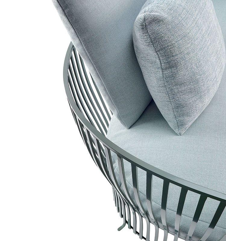 Venexia - Poltrona lounge - Poltrona lounge Ethimo