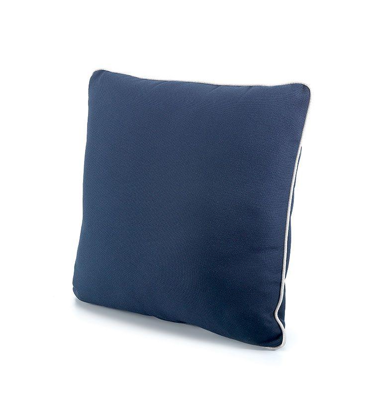 Allaperto - Cuscino complementare 40x40 - Cuscino in tessuto acrilico 40x40 Ethimo